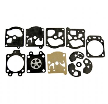 Carburettor Diaphragm and Gasket Kit, Ryobi 780R, 2800M, 2800R, RLH100DS Trimmer Part 181069